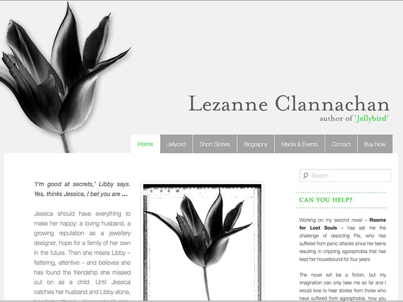 Lezanne Clannachan